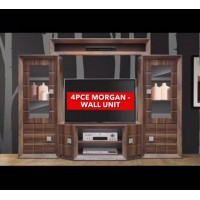 Morgan 3pce Wall Unit