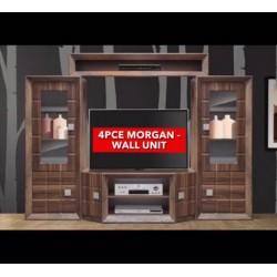 Morgan 3pce Wall Unit