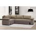 Bella Corner Lounge / Sleeper Suite