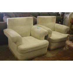 White Comfort Set