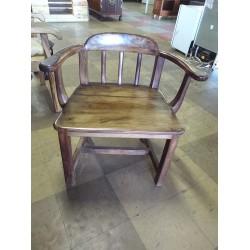 Ysterhout Chair