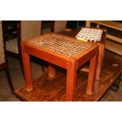 Older Riempie Chair