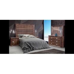 Alexa 2pce Bedroom Suite