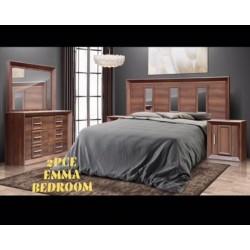 Emma 2Pce Bedroom Suite