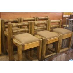 Pole Bar Chairs