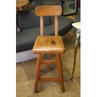 Square Bar Chairs