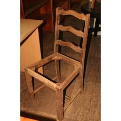 Imbuia Chairs