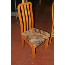 Light Oak Chairs