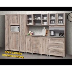 Sahara 4pce Kitchen