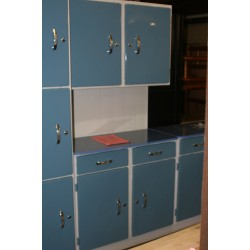 Steel Freestanding Unit